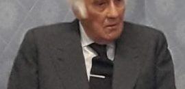 El ex juez Lona se negó a declarar por delitos de lesa humanidad en perjuicio de 79 personas