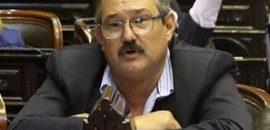 """Entrevista a Sergio """"Oso"""" Leavy: habló del endeudamiento de la provincia y de las dificultades por las que están atravesando los sectores más postergados de la provincia"""