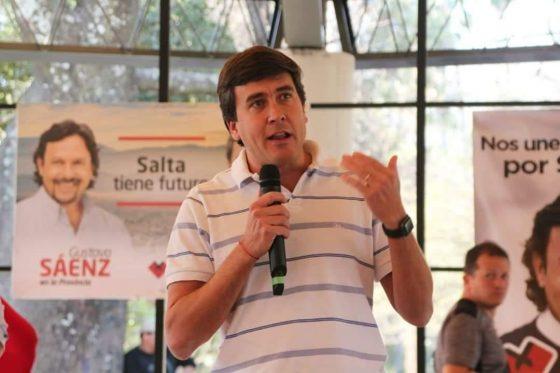 Matías Posadas oficializará su precandidatura a intendente de la ciudad