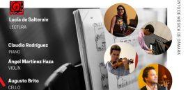 Con entrada libre y gratuita: LUDWIG VAN BEETHOVEN en «TODOS AL ESCENARIO»