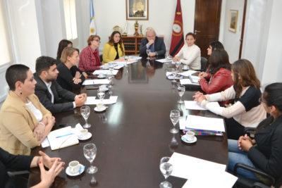 El Ministerio Público Fiscal incluye la perspectiva de género en su Plan Estratégico