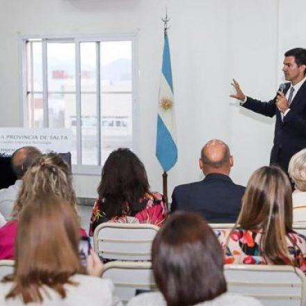 Salta es la única jurisdicción que incorpora el espacio ESI en todos los niveles educativos