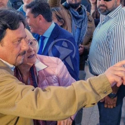 Gustavo Sáenz se impone en las PASO como el candidato a gobernador más votado