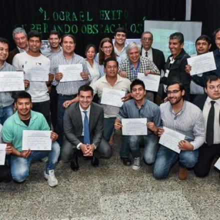 En Salta se fortalece la formación orientada a las necesidades laborales