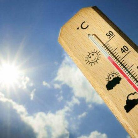 Salud Pública recomienda adoptar medidas para prevenir golpe de calor