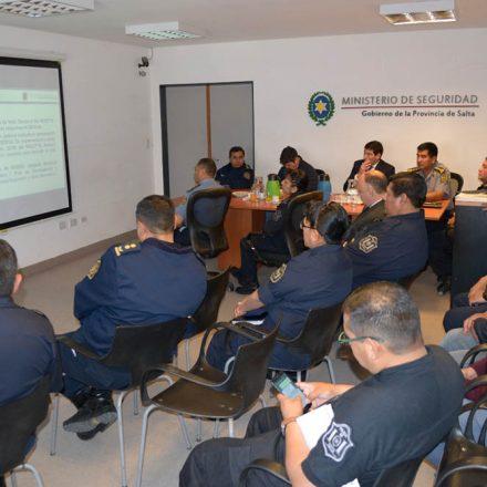 Alrededor de 5000 policías integraran la cobertura de seguridad en las elecciones PASO provinciales