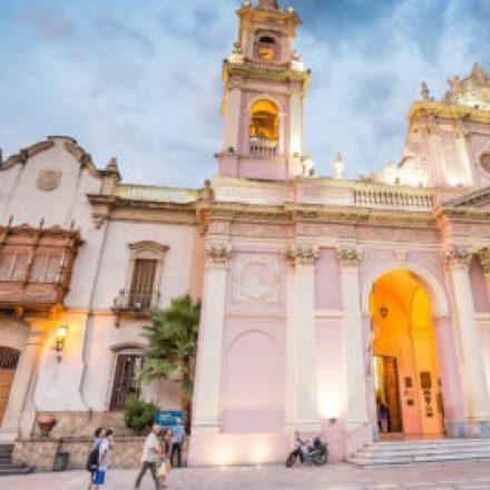 Caso Lamas: allanaron el Arzobispado de Salta