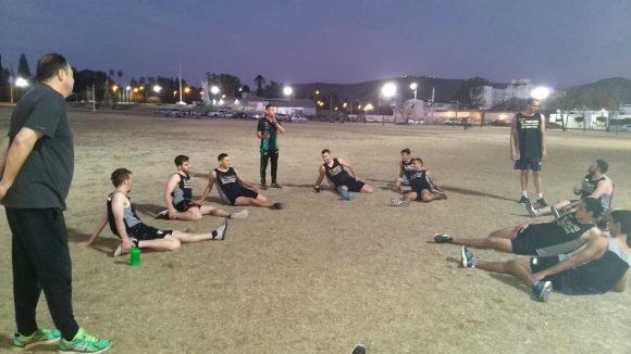 Amistoso, el TBB recibirá a Atlético Gorriti de Jujuy este viernes en el Vitale