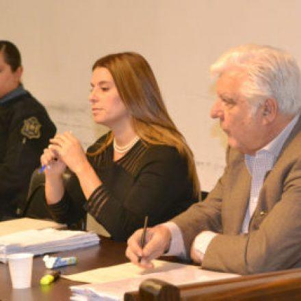 """Últimas instancias en el juicio por el homicidio de """"Checho"""""""