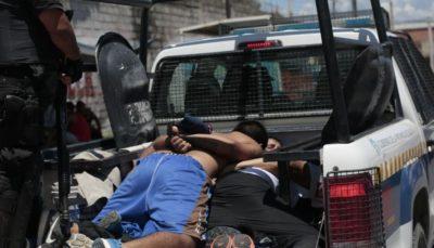 Piden juicio para los policías acusados de la muerte de Martín Rodrigo Carreras