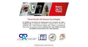 2do.Seminario de  Integración de Infraestructura de Transporte Rodo Ferroviario en América del Sur – Corredor Bioceánico