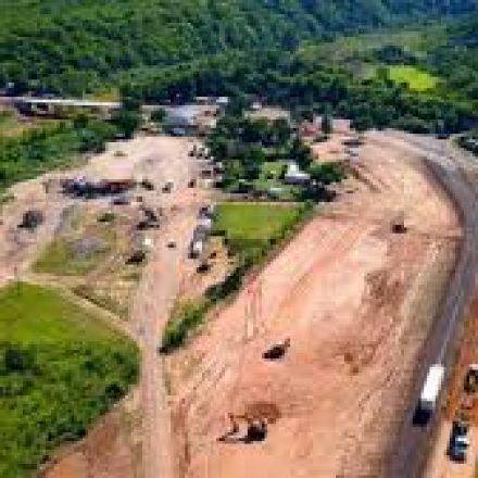 Presentan informe de septiembre de las obras realizadas del Plan Belgrano