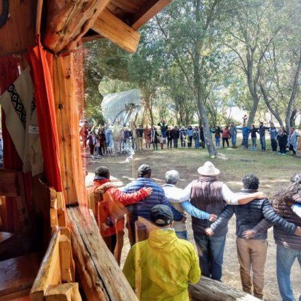 Emprendedores salteños participaron del V Encuentro de la Red Argentina de Turismo Rural Comunitario