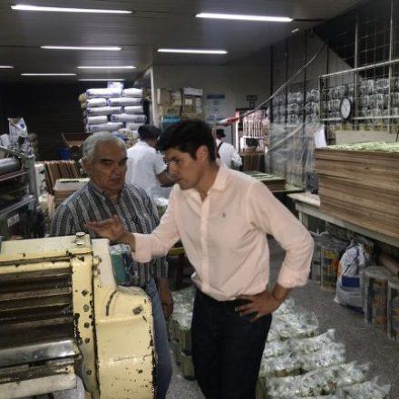 Quilodrán: «Vamos a desburocratizar la gestión municipal»