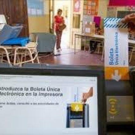 PASO 2019: Veda Electoral en Salta