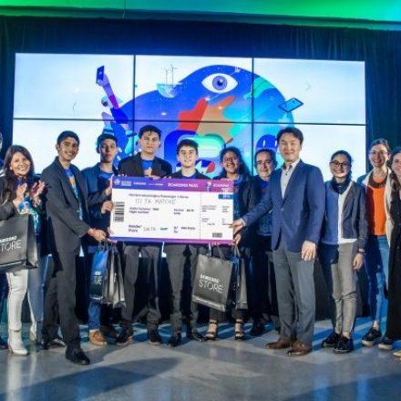 Jóvenes salteños premiados por su talento: Isi ta matche propone soluciones para impulsar la preservación de la cultura Wichi en Salta