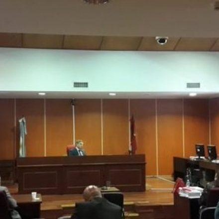 Caso Brigadistas de Guachipas: inicio el juicio y los imputados se abstuvieron de declarar