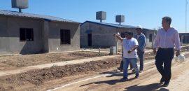 Hoy cierran las inscripciones para participar del sorteo de 200 viviendas en Embarcación
