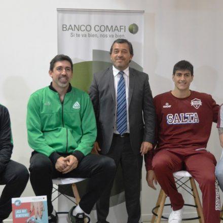 Quedó oficialmente inaugurado el partido inicial de la temporada en Salta