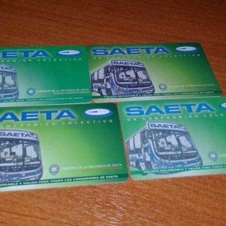 Usuarios de SAETA de Rosario de Lerma y alrededores pueden renovar su pase libre en la oficina local de la Juventud