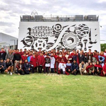 Salta reconocida a nivel nacional en la Feria Nacional de Innovación Educativa