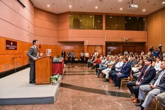 La elaboración del Digesto Jurídico marca un hito en la historia de Salta
