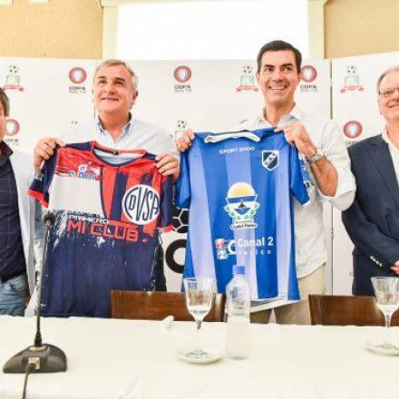 """""""Queremos que la Copa Norte sea un punto de partida para generar mayor integración a nivel regional"""""""