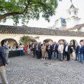 Se realiza en Salta la XVIII Asamblea Anual Ordinaria de la Confederación Médica Latinoiberoamericana y del Caribe