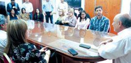 Salud Pública y Migraciones firmarán un convenio de colaboración