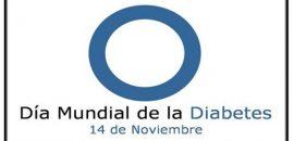 Diversas actividades por el Día Mundial de la Diabetes