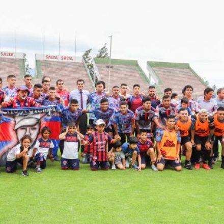 San Antonio es campeón de la primera edición de la Copa Norte