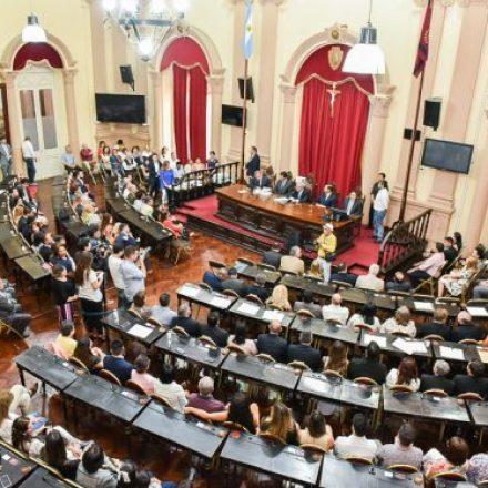 En Sesión Extraordinaria, Diputados dio media sanción a tres Proyectos de Ley