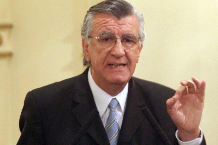 Mañana José Luis Gioja en el PJ Salta
