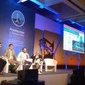 Salta expuso en el Congreso de Producción y Desarrollo de Reservas Hidrocarburíferas