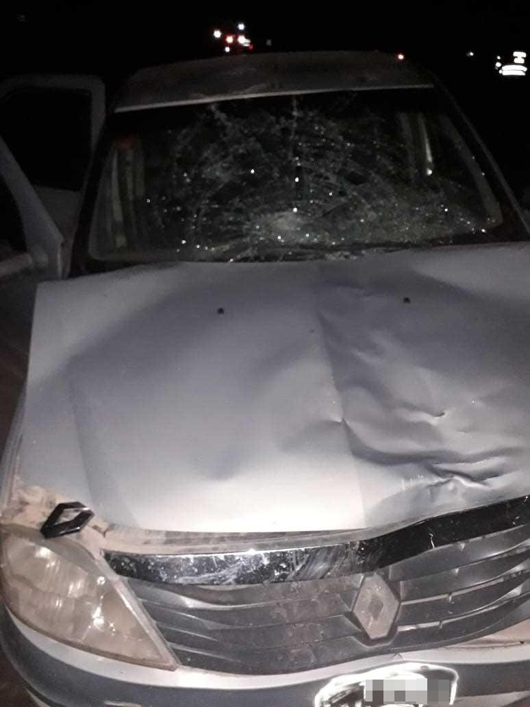 Siniestro vial con víctima fatal en Tartagal