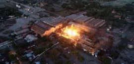 """""""Para reubicar las fábricas se debe hacer con racionalidad para cuidar las fuentes de trabajo"""""""