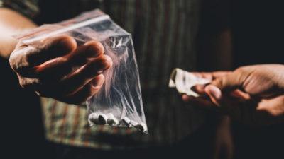 Microtráfico: tenían cuarto kilo de cocaína y fueron condenados