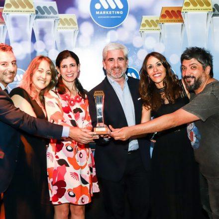 La Provincia obtuvo el premio Mercurio por su modelo de marketing turístico y su trabajo como entidad pública