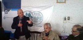Retirados y pensionados de las fuerzas de seguridad percibirán actualización de haberes