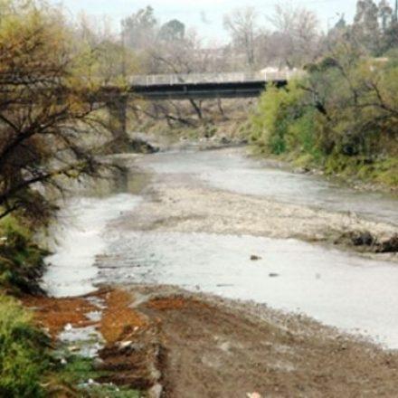 Mañana lunes 3 de febrero será la audiencia por el amparo de los vecinos del río Arenales