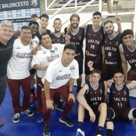 Arranca una nueva ilusión internacional para Salta Basket en La Banda