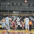Contundente triunfo de Los Infernales de Salta Basket sobre Tiro Federal