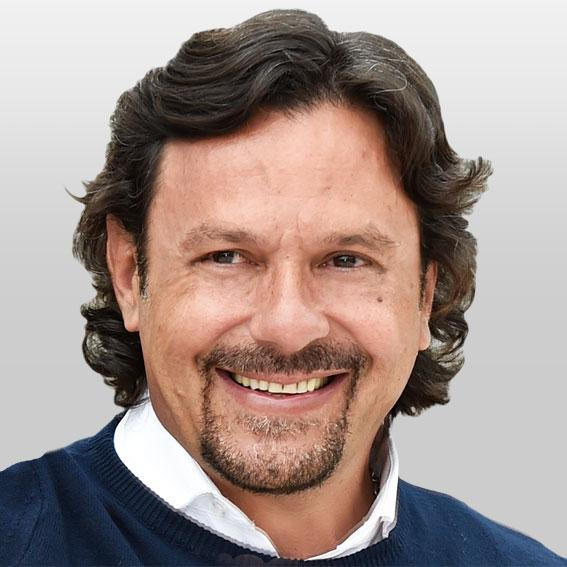 Votación Gustavo Sáenz para las elecciones del domingo