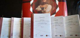 La obra de Bernardo Frías para Instituciones y colegios