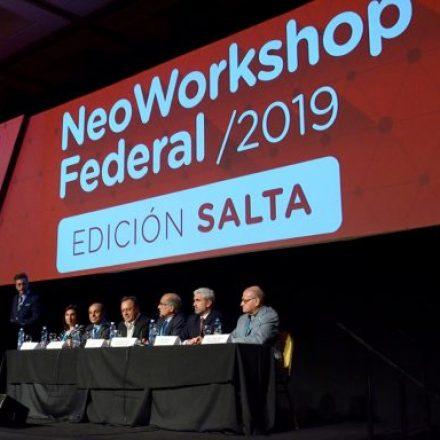 Salta es sede de uno de los eventos turísticos más importantes del país