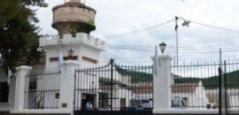 Se investiga el homicidio de un interno del penal de Villa Las Rosas