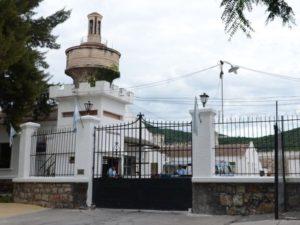 Tras un incendio en Villa Las Rosas, murieron dos presos