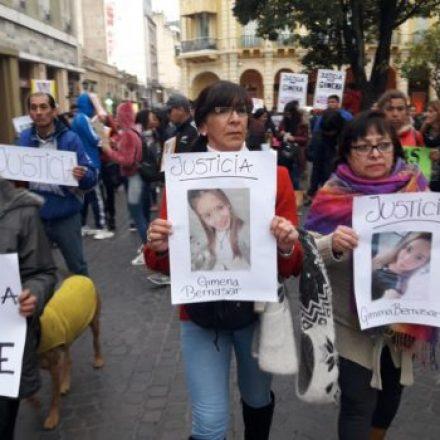 Caso Bernasar: piden la prisión preventiva de tres imputados
