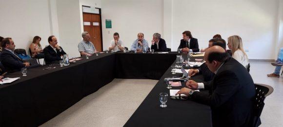 Diputados avanzan en gestiones con autoridades de la Universidad Católica de Salta