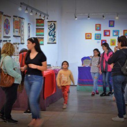 Artesanos: Trabajadores de la cultura